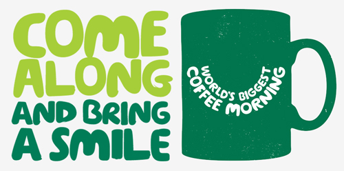 macmillan coffee morning edinburgh 2015